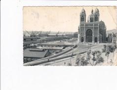 CPA Marseille, La Cathedrale  (pk33949)