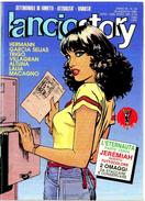 LANCIOSTORY N° 33 26 AGOSTO 1985 ANNO XI - Boeken, Tijdschriften, Stripverhalen