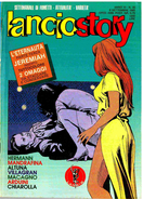 LANCIOSTORY N° 35 9 SETTEMBRE 1985 ANNO XI - Non Classificati