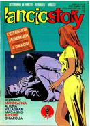 LANCIOSTORY N° 35 9 SETTEMBRE 1985 ANNO XI - Boeken, Tijdschriften, Stripverhalen