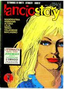 LANCIOSTORY N° 41 21 OTTOBRE 1985 ANNO XI - Boeken, Tijdschriften, Stripverhalen