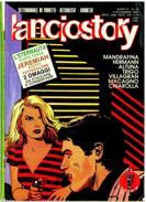 LANCIOSTORY N° 43 4 NOVEMBRE 1985 ANNO XI - Libri, Riviste, Fumetti