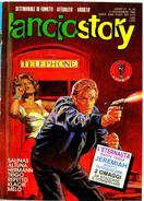 LANCIOSTORY N° 44 11 NOVEMBRE 1985 ANNO XI - Boeken, Tijdschriften, Stripverhalen