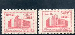 BRESIL 1951 ** - Brazil