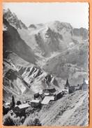 05 LA GRAVE EN OISANS  Carte Voyagée  1960 N° 4784 - Autres Communes