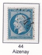 GC 44 Sur 22 - Aizenay (79 Vendee)
