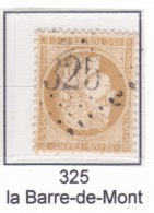 GC 325 Sur 59 - La Barre-de-Mont (79 Vendee)