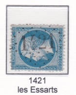 GC 1421 Sur 22 - Les Essarts (79 Vendee)