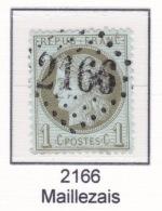 GC 2166 Sur 50 - Maillezais (79 Vendee)