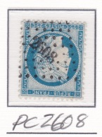 PC Du GC 2608 Sur 60 - Napoleon-Vendee (79 Vendee)