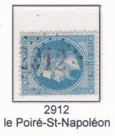 GC 2912 Sur 29 - Le Poire-sur-Napoleon (79 Vendee)
