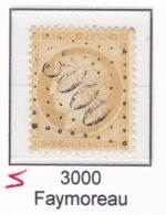 GC 3000 (signe) Sur 59 - Pouille (79 Vendee)