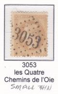 GC 3053 Sur 28 (petite Clair) - Pouille (79 Vendee)