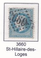 GC 3660 Sur 29 - St-Hilaire-des-Loges (79 Vendee)