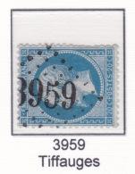 GC 3959 Sur 22 - Tiffauges (79 Vendee)