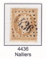 GC 4436 Sur 21 - Nailliers (79 Vendee)