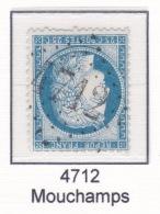 GC 4712 Sur 60 - Mouchamps (79 Vendee)