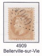 GC 4909 Sur 28 - Belleville-sur-Vie (79 Vendee)