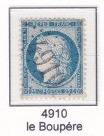 GC 4910 Sur 60 - Le Boupere (79 Vendee)