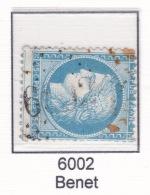 GC 6002 Sur 60 - Benet (79 Vendee)