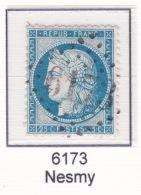 GC 6173 Sur 60 - Nesmy (79 Vendee)
