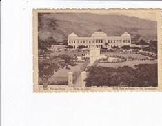 Haiti, Port Au Prince, Le Palais De Justice (pk33995) - Postcards