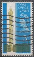 Great Britain 1965. Scott #438 (U) Post Office Tower And Georgian Buildings * - 1952-.... (Elizabeth II)