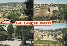 LE LOGIS NEUF/ALLAUCH MULTIVUES (LF)