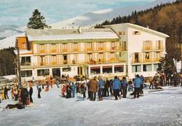 HOTEL GAILLARD  CEUSE (LF) - Hotels & Restaurants