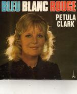Bleu Blanc Rouge  - Petula Clark - AZ - Phot. Tony Frank - SG 423 J - Vinyl-Schallplatten