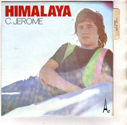 Himalaya  - C. Jérome  - AZ  - Phot. G. Spitzer  - SG 414 J - Sonstige