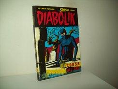 Diabolik Swisss (Astorina 2007)  N. 163 - Diabolik