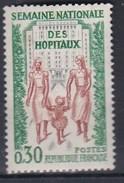 HOPITAUX  YT 1339**