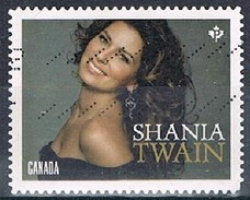 CANADA 1702158 - 2014 Canadian Country Artists Used S/a Single