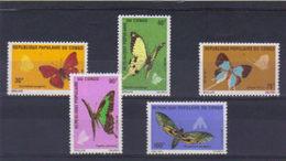 CONGO - N°303/307   -  N**