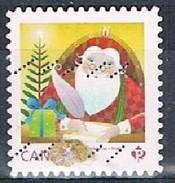 CANADA 1702160 - 2014 NVI Christmas Used S/a Single