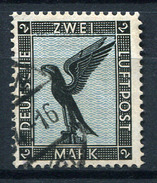 33373) DEUTSCHES REICH # 383 Gestempelt Aus 1926, 30.- €
