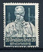33388) DEUTSCHES REICH # 562 Gestempelt Aus 1934, 28.- €