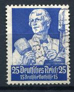 33389) DEUTSCHES REICH # 563 Gestempelt Aus 1934, 28.- €