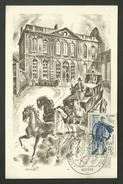 51 - MARNE / Mai 1950 / REIMS Exposition Postale Et Philatélique