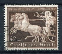 33402) DEUTSCHES REICH # 747 Gestempelt Aus 1940, 35.- € - Deutschland