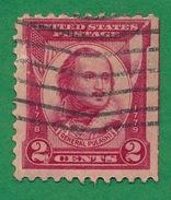 United States - 1931 -  General Casimir Pulaski - Scott #690