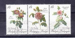 BELGIQUE COB 2370/2 OBL  . (7A1)