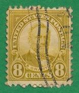 United States - 1922-25 - GRant - Scott #560