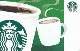 Starbucks Card / Gift Card (No Actual Cash Value)
