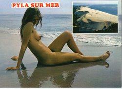 Femme Nue CPM Ou CPSM - Nus Adultes (< 1960)