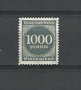 1923 N° 248  FILIG B NEUF ** GOMME