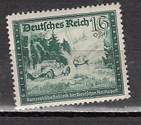 ALLEMAGNE * EMPIRE YT N° 808 - Deutschland