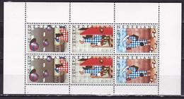 1977  Kinderzegels Velletje NVPH 1150 Postfris