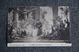 Musée Des Tapisseries D'AIX -  Le Repas De SANCHO à BATARIA